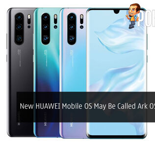 New HUAWEI Mobile OS May Be Called Ark OS Instead 29