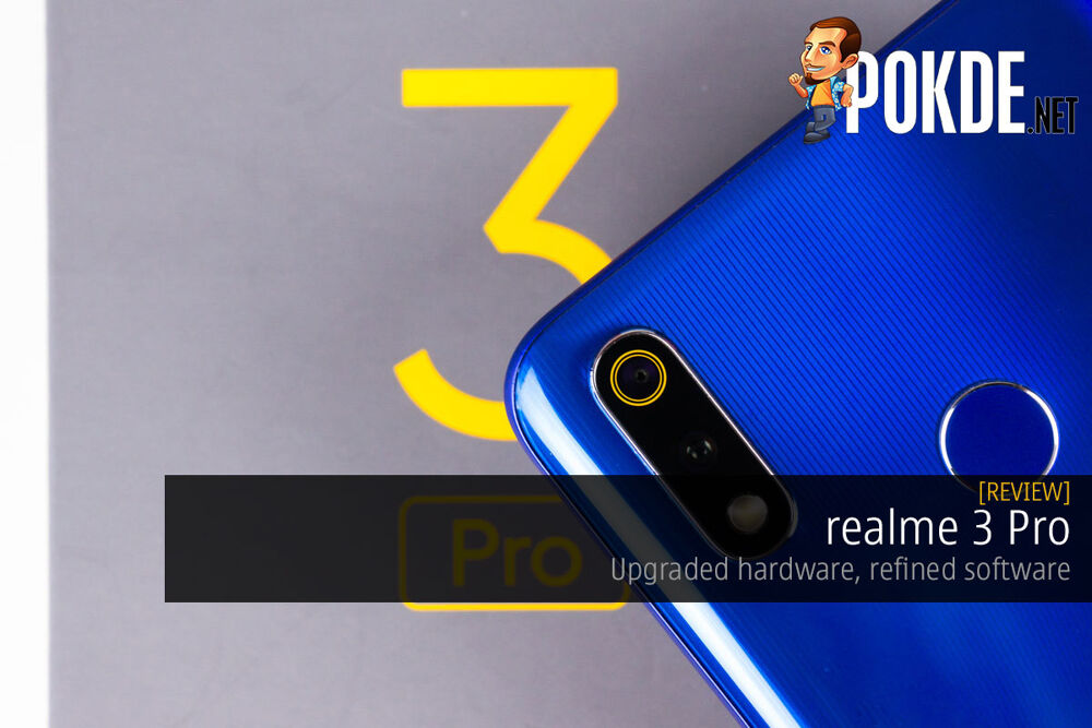 realme 3 Pro Review — upgraded hardware, refined software 29