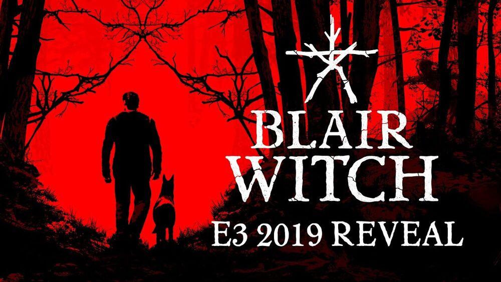 [E3 2019] Blair Witch Game Announced at Microsoft E3 2019 Presentation