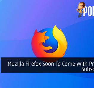 Mozilla Firefox Soon To Come With Premium Subscription 29