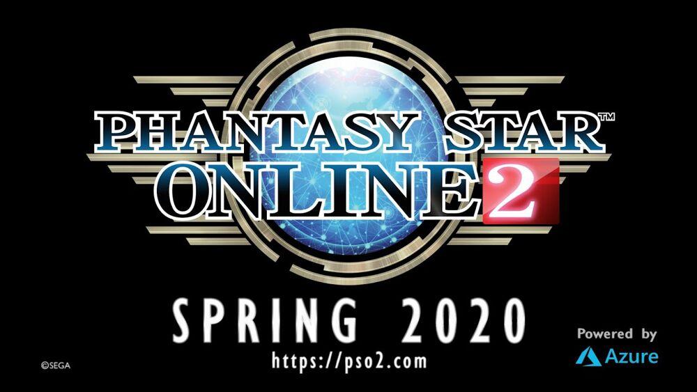 [E3 2019] Phantasy Star Online 2 Confirmed to Release Outside Japan