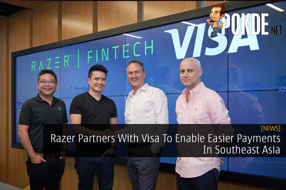 Razer Partners With Visa To Enable Easier Payments In Southeast Asia 20