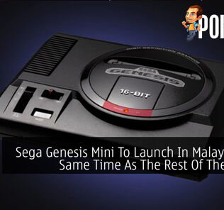 Sega Genesis Mini To Launch In Malaysia The Same Time As The Rest Of The World 33