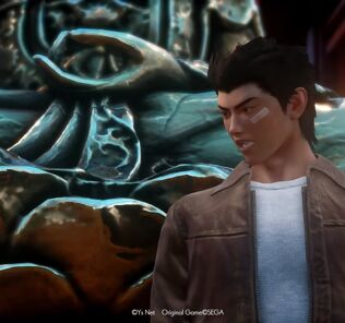 [E3 2019] Shenmue 3 Will Be Epic Games Store Exclusive - Release Date Confirmed 19