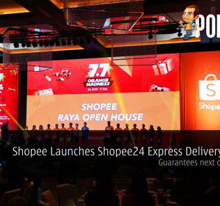 Shopee Launches New Shopee24 Express Delivery Service - Guarantees next day delivery 18