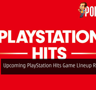 Upcoming PlayStation Hits Game Lineup Revealed 22