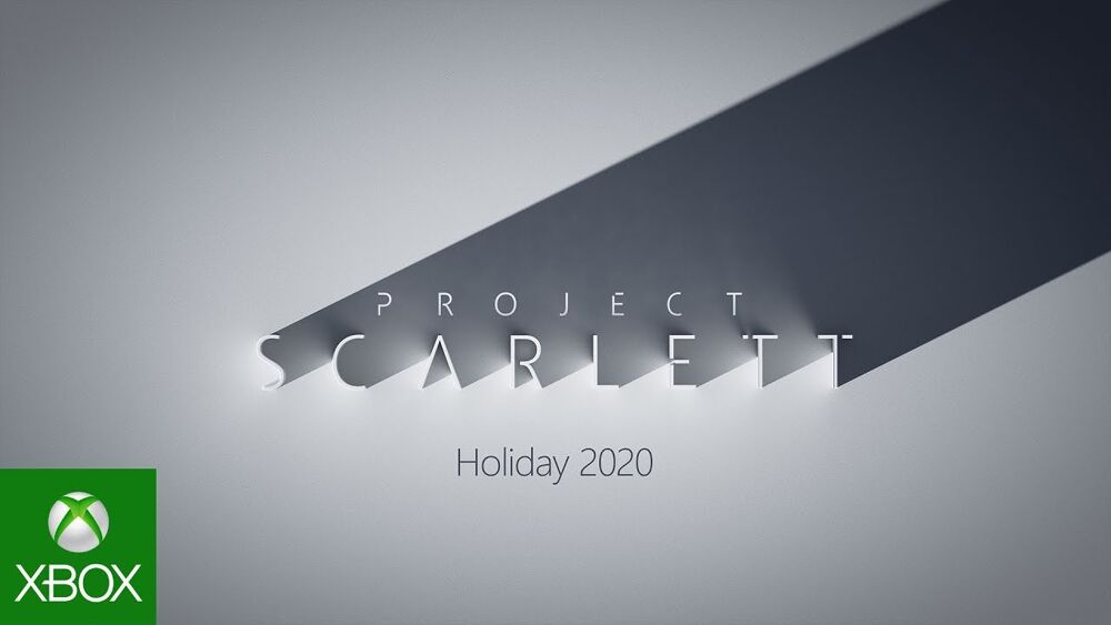 [E3 2019] Next-Gen Xbox Project Scarlett Officially Revealed