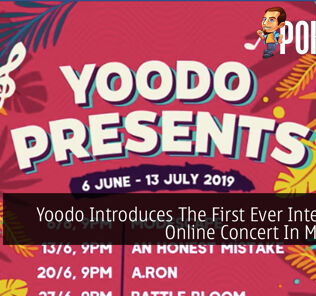 Yoodo Introduces The First Ever Interactive Online Concert In Malaysia 26