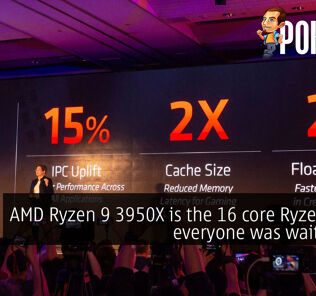 [E3 2019] AMD Ryzen 9 3950X is the 16 core Ryzen 3000 everyone was waiting for 28