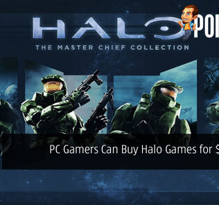 PC Gamers Can Buy Halo Games for USD $10 Each