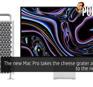 The new Mac Pro takes the cheese grater aesthetic to the next level 31