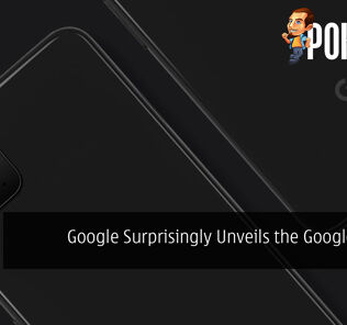 Google Surprisingly Unveils the Google Pixel 4 Smartphone