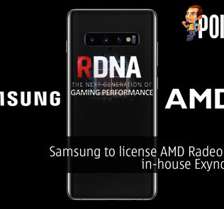 Samsung to license AMD Radeon IP for their in-house Exynos GPUs 23
