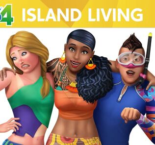 E3 2019 The Sims 4 Island Living Expansion Unveiled