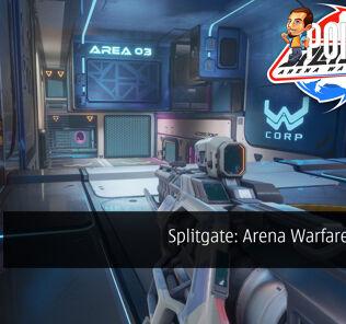 Splitgate: Arena Warfare Review 23