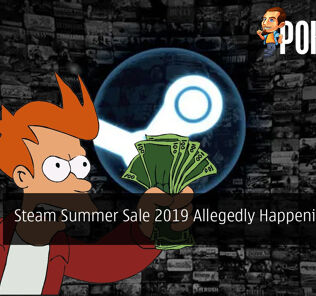 Steam Summer Sale 2019 Allegedly Happening Very Soon