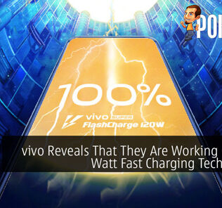 vivo Reveals That They Are Working On 120 Watt Fast Charging Technology 34