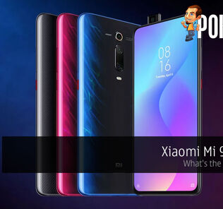 Xiaomi Mi 9 Series — what's the difference? 39