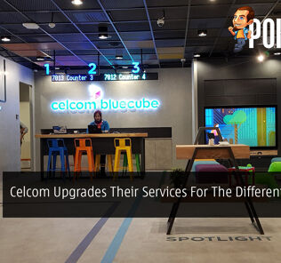 Celcom Upgrades Their Services For The Differently-Abled 28