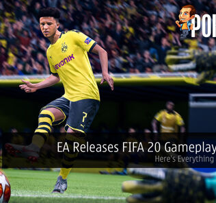 EA Releases FIFA 20 Gameplay Trailer — Here's Everything That's New 28