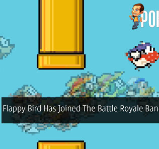 Flappy Bird Has Joined The Battle Royale Bandwagon 25