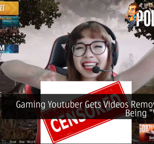 "Gaming Youtuber Gets Videos Removed For Being ""Vulgar"" 26"
