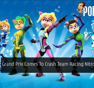 Grand Prix Comes To Crash Team Racing Nitro-Fueled 24