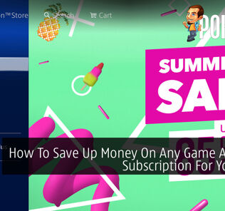 How To Save Up Money On Any Game And PS+ Subscription For Your PS4 28