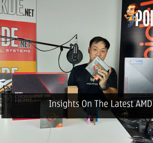 PokdeLIVE 21 — Insights On The Latest AMD Ryzen! 26