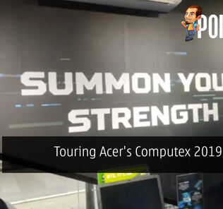 PokdeLIVE 16 — Touring Acer's Computex 2019 Booth! 24