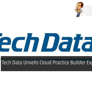 Tech Data Unveils Cloud Practice Builder Expansion 20