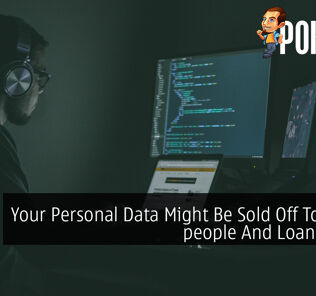 Your Personal Data Might Be Sold Off To Salespeople And Loan Sharks 28