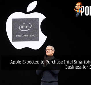 Apple Expected to Purchase Intel Smartphone Chip Business for $1 Billion 24