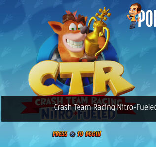 Crash Team Racing Nitro-Fueled Review - A Wonderful Blast from the Past 26