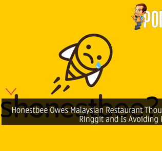 Honestbee Owes Malaysian Restaurant Thousands of Ringgit and Is Avoiding Payment 27