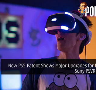 New PS5 Patent Shows Major Upgrades for Next Gen Sony PSVR Headset 25