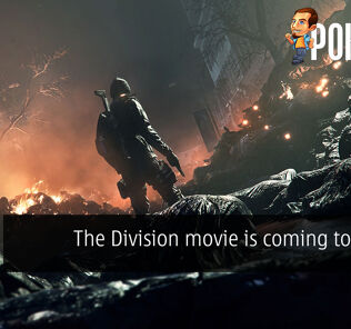 The Division movie is coming to Netflix 28