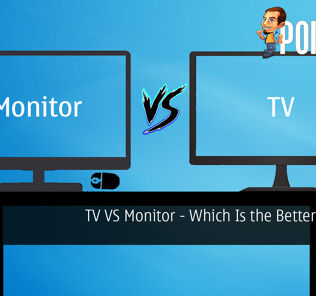 TV VS Monitor - Which Is the Better Option?