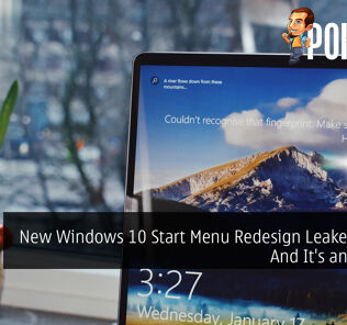 New Windows 10 Start Menu Redesign Leaked Online And It's an Eyesore 22