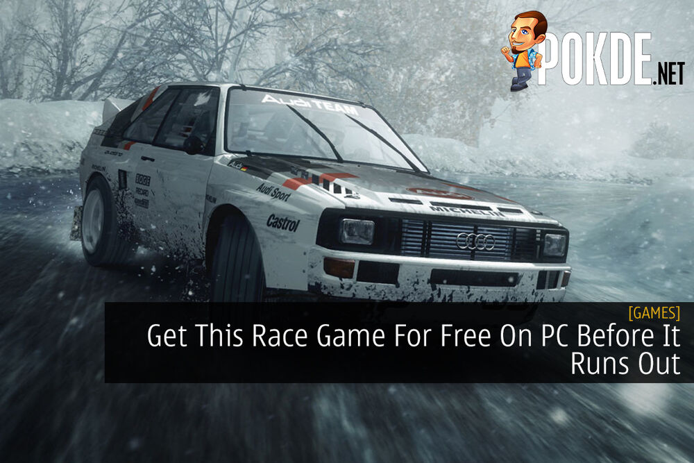 Get This Race Game For Free On PC Before It Runs Out 24