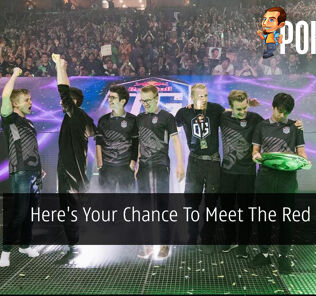 Here's Your Chance To Meet The Red Bull OG Team 26