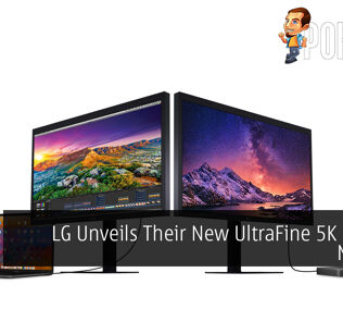 LG Unveils Their New UltraFine 5K Display Monitor 30