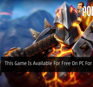 This Game Is Available For Free On PC For Limited Time 24