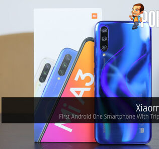 Xiaomi Mi A3 Review — First Android One Smartphone With Triple Cameras 42