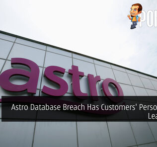 Astro Database Breach Has Customers' Personal Data Leaked Out 23