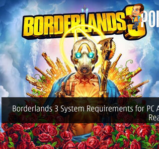 Borderlands 3 System Requirements for PC Are Quite Reasonable 20