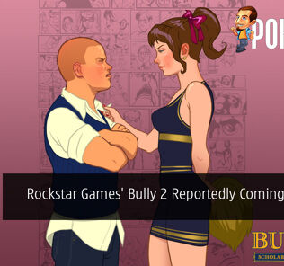 Rockstar Games' Bully 2 Reportedly Coming in 2020
