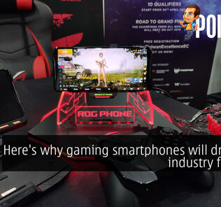 Here's why gaming smartphones will drive the industry forward 23