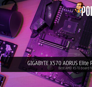 GIGABYTE X570 AORUS Elite Preview — best AMD X570 board for its price? 44