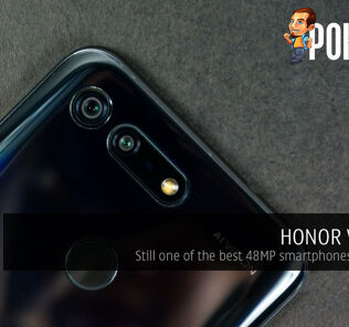 HONOR View20 — still one of the best 48MP smartphones out there! 22